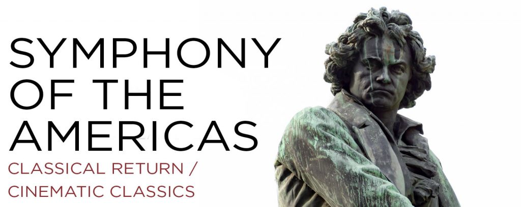 Symphony of the Americas: A Classical Return – A...