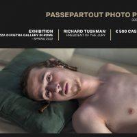 PASSEPARTOUT PHOTO PRIZE - 3RD EDITION