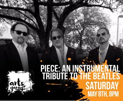 PIECE: An Instrumental Tribute to the Beatles