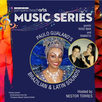 Paulo Gualano's Brazilian & Latin Sounds Com...