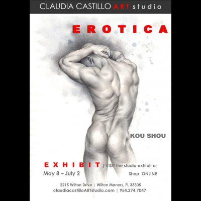 E R O T I C A | exhibit