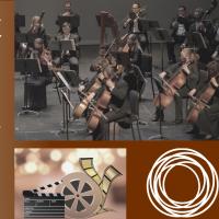 Symphony of the Americas: Cinematic Classics – Classical Soundtracks