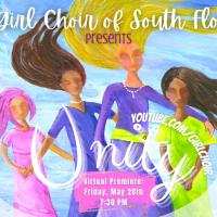 Unity Virtual Concert