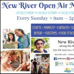 History Fort Lauderdale's New River Open Air Mar...