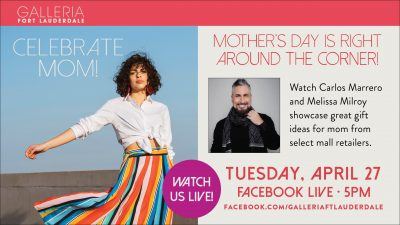 Next In Style Virtual Series: Find the Perfect Gift Mother's Day Gift