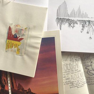 Virtual Print Club: Open Studio