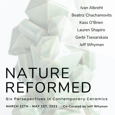 Nature Reformed Exhibition