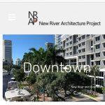 Downtown Architecture and Landscape Walking Tour