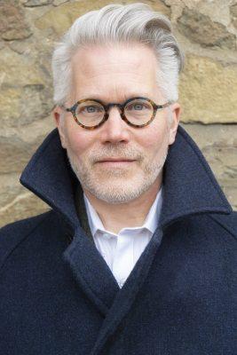 A Conversation with Poet Mark Wunderlich