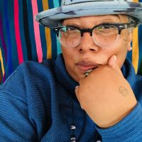 Stonewall Museum Presents: A ZOOM Conversation wit...