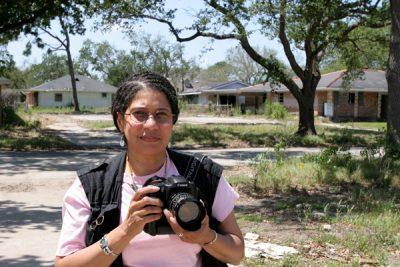 "Photography Talk: ""Retrospective: Spirit of a Peop..."
