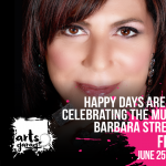 Happy Days are Here Again: Celebrating the Music o...
