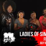 Ladies of Simone