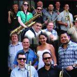 The Miami Big Sound Orchestra