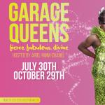 Garage Queens - July 2021