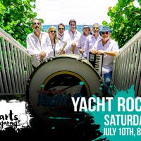 Yacht Rock - July 2021