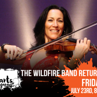 The Wildfire Band Returns