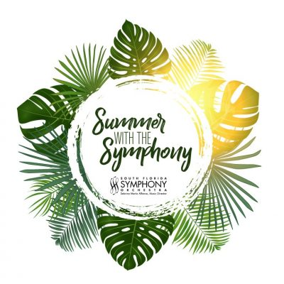 Summer With The Symphony