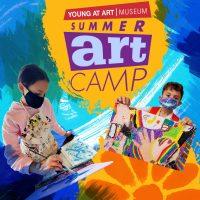 Young At Art Summer Camp