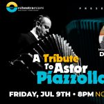 A Tribute to Astor Piazzolla