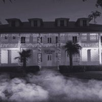 A Haunting on the River Paranormal Boot Camp at History Fort Lauderdale