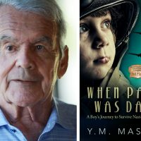 """History Fort Lauderdale's """"Meet the Author"""" Zoom Series Featuring Y.M. Masson on June 10"""