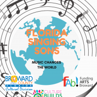 Florida Singing Sons Presents Music Changes the World