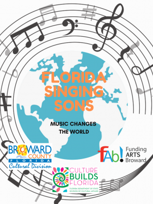 Florida Singing Sons Presents Music Changes the Wo...