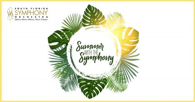 Summer with the Symphony: SCHUBERT | GOTTSCH | POU...