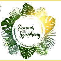 Summer with the Symphony: ZWILICH | SAINT-SAËNS