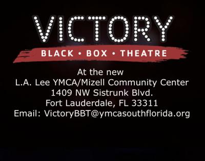 Victory Black Box Theatre at the L.A. Lee YMCA/Miz...