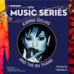 Pompano Beach Music Series - Karina Iglesias