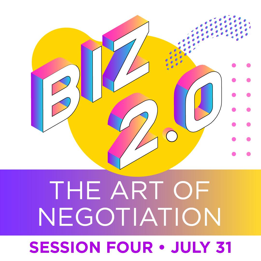 Business Skills Art of Negotiation