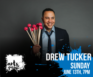Drew Tucker