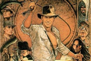 Raiders of the Lost Ark @ Drive-In Movie Fridays