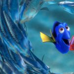Finding Nemo @ Drive-In Movie Fridays