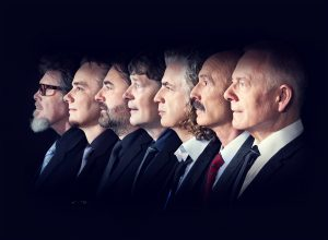 King Crimson With Special Guests: California Guita...