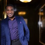 An Evening with Norm Lewis!