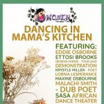 Dancing in Mama's Kitchen - From Farm to Table