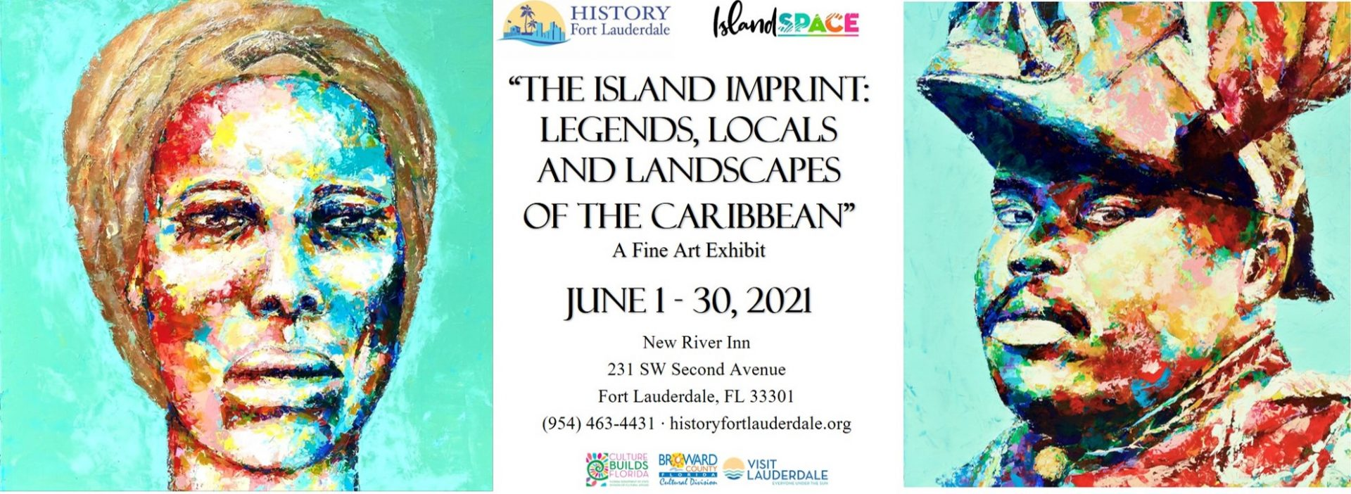 """The Island Imprint: Legends, Locals and Landsca..."