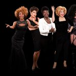 """""""ICONS • The Art of Celebrity Illusion"""" at Mizner Park Cultural Center on August 27"""