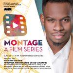 Montage: A Virtual Film Series