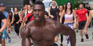 Get Fit During Pride at Brickell City Centre with Tony Thomas Sports