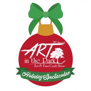 "26th Annual ""Art In The Park"" Art & Fine Craft Show"