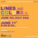 Caribbean Heritage Month