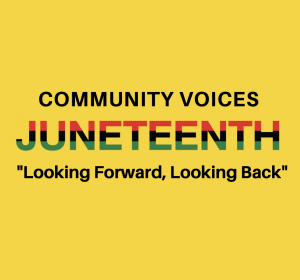 Looking Forward, Looking Back: Freedom, Afrofuturism and Reflections on Juneteenth