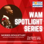 WAM Spotlight Series