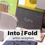 Artist Reception - Into the Fold
