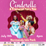 Cinderella: A Fractured Fairytale- LIVE @ Normandy...