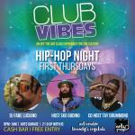Club Vibes: Hip Hop